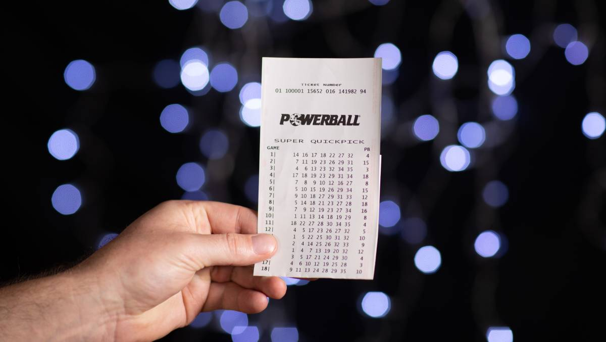 'This changes everything': Liverpool man wins $20 million Powerball prize